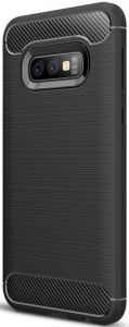 Чехол для Samsung Galaxy S10e (G970) iPaky Slim Series Black