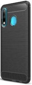Чехол для Huawei P30 Lite iPaky Slim Series Black