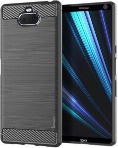 Чехол для Sony Xperia 10 Plus (I4213) iPaky Slim Series Black