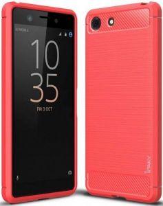 Чехол для Sony Xperia XZ4 Compact iPaky Slim Series Красный