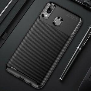 Чехол для Samsung Galaxy M20 iPaky Kaisy Series Black