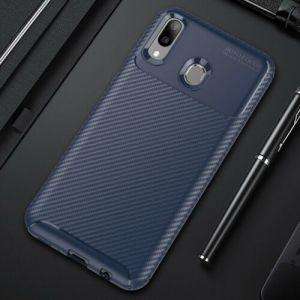 Чехол для Samsung Galaxy M20 iPaky Kaisy Series Blue