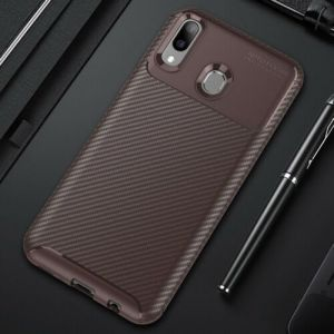 Чехол для Samsung Galaxy M20 iPaky Kaisy Series Brown