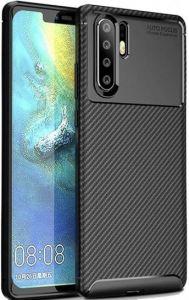 Чехол для Huawei P30 Pro iPaky Kaisy Series Black