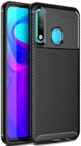 Чехол для Huawei P30 Lite iPaky Kaisy Series Black
