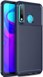 Чехол для Huawei P30 Lite iPaky Kaisy Series Blue
