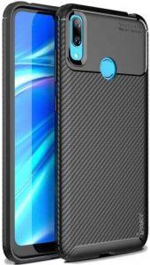 Чехол для Huawei Y7 (2019) / Huawei Y7 Prime (2019) iPaky Kaisy Series Black