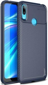 Чехол для Huawei Y7 (2019) / Huawei Y7 Prime (2019) iPaky Kaisy Series Blue