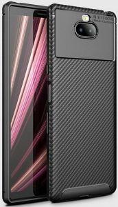 Чехол для Sony Xperia 10 Plus (I4213) iPaky Kaisy Series Black