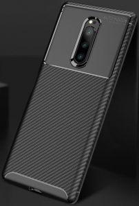 Чехол для Sony Xperia 1 iPaky Kaisy Series Black