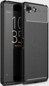 Чехол для Sony Xperia XZ4 Compact iPaky Kaisy Series Black