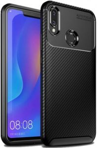 Чехол для Xiaomi Redmi Note 7 iPaky Kaisy Series Black