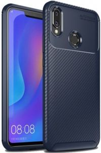 Чехол для Xiaomi Redmi Note 7 iPaky Kaisy Series Blue