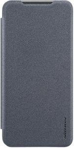 Чехол для Xiaomi Mi 9 Nillkin Sparkle Series Black