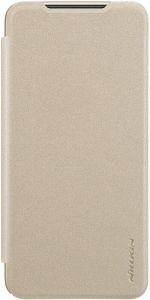 Чехол для Xiaomi Mi 9 Nillkin Sparkle Series Gold