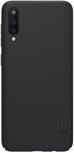 Чехол для Samsung A505F Galaxy A50 Nillkin Super Frosted Shield Черный