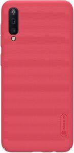 Чехол для Samsung Galaxy A50 (A505F) Nillkin Super Frosted Shield Red