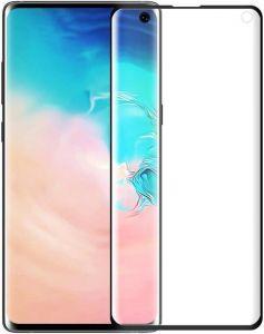 Гибкое ультратонкое 3D-стекло для Samsung Galaxy S10e Caisles Black