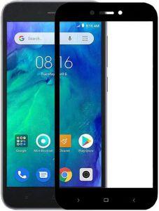 Гибкое ультратонкое 3D-стекло для Xiaomi Redmi Go Caisles Black