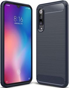Чехол для Xiaomi Mi 9 iPaky Slim Series Blue