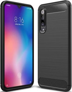 Чехол для Xiaomi Mi 9 iPaky Slim Series Black