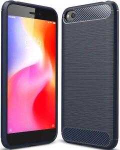 Чехол для Xiaomi Redmi Go iPaky Slim Series Синий