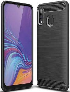 Чехол для Samsung Galaxy A20 / A30 iPaky Slim Series Черный