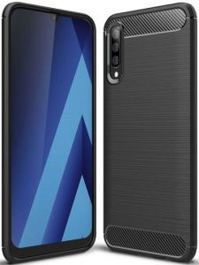 Чехол для Samsung A505F Galaxy A50 iPaky Slim Series Черный