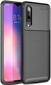Чехол для Xiaomi Mi 9 iPaky Kaisy Series Black
