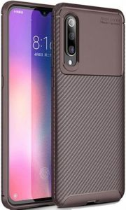 Чехол для Xiaomi Mi 9 iPaky Kaisy Series Brown