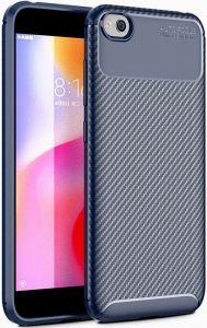 Чехол для Xiaomi Redmi Go iPaky Kaisy Series Синий