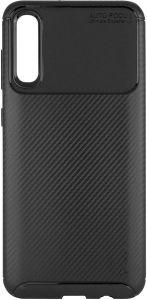 TPU чехол для Samsung Galaxy A50 (A505F) iPaky Kaisy Series Black