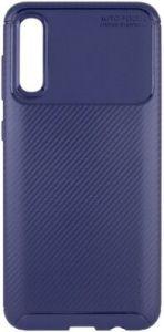 TPU чехол для Samsung Galaxy A50 (A505F) iPaky Kaisy Series Blue