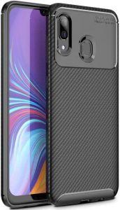 Чехол для Samsung Galaxy A20 / A30 iPaky Kaisy Series Черный