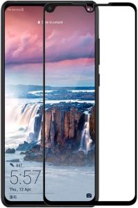 Защитное стекло для Huawei P30 Nillkin Anti-Explosion Glass Screen (CP+) Black