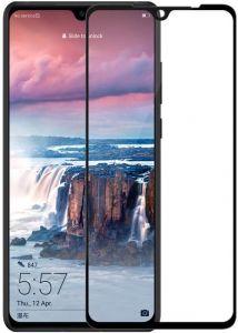 Защитное 3D-стекло для Huawei P30 Nillkin Anti-Explosion Glass Screen (CP+ max XD) Black