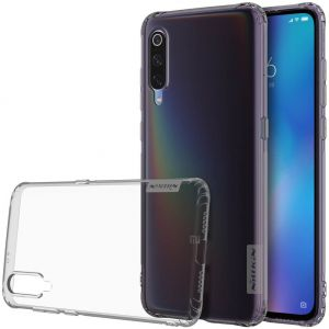 Чехол для Xiaomi Mi 9 Nillkin Nature Series Grey