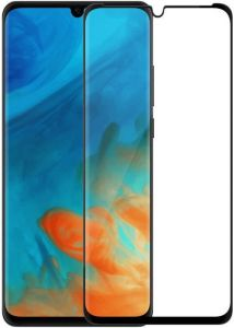 Защитное 3D-стекло для Huawei P30 Pro Nillkin Anti-Explosion Glass Screen (CP+ max 3D) Черный