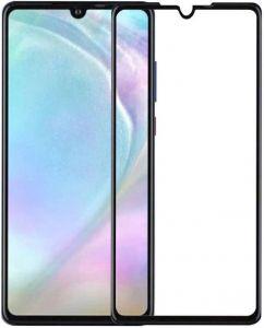 Защитное 3D-стекло для Huawei P30 Lite Mocolo Черный