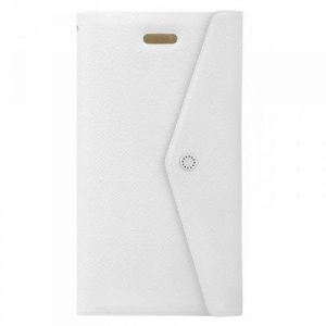 Чехол Fenice Clutch Prada White для iPhone SE и iPhone 5/5S (CLUTCH-WH-AIP5)