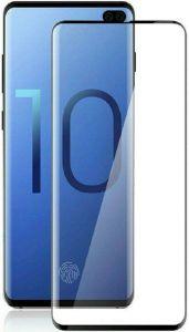 Защитное 3D-стекло для Samsung Galaxy S10e Mocolo (full glue) Black