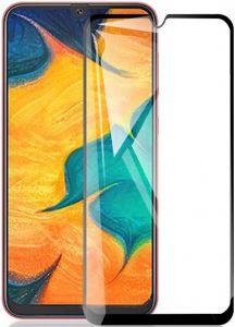 Гибкое ультратонкое 3D-стекло для Samsung Galaxy M30 Caisles Black