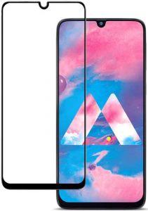 Защитное 3D-стекло для Samsung A705F Galaxy A70 ZiFriend 5D Full Face (full glue) Черный