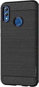 Чехол для Samsung A405F Galaxy A40 iPaky Slim Series Черный