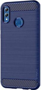 Чехол для Samsung A405F Galaxy A40 iPaky Slim Series Синий