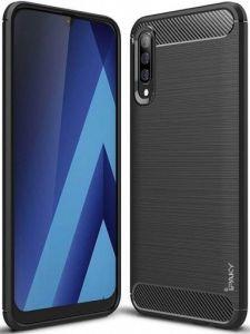 Чехол для Samsung A705F Galaxy A70 iPaky Slim Series Черный