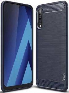 Чехол для Samsung A705F Galaxy A70 iPaky Slim Series Синий
