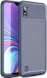 Чехол для Samsung A105F Galaxy A10 iPaky Kaisy Series Синий