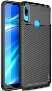 Чехол для Samsung A405F Galaxy A40 iPaky Kaisy Series Черный