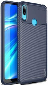 Чехол для Samsung A405F Galaxy A40 iPaky Kaisy Series Синий